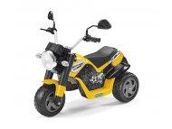 Per Perego Motor na akumulator Ducati Scrambler