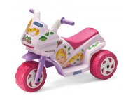 PEG PEREGO Motor na akumulator Mini Princess