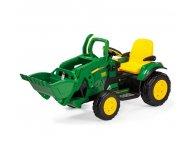 Per Perego Traktor sa akumulatorom John Deere Ground Loader