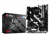 MSI PLO02530 MSI Z270 KRAIT GAMING + MSI RGB LED Strip - 400mm