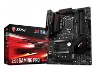 MSI PLO02529 MSI Z270 GAMING PRO + MSI RGB LED Strip - 400mm