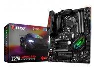 MSI PLO02533 MSI Z270 GAMING PRO CARBON + MSI RGB LED Strip - 400mm