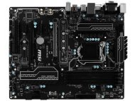 MSI PLO02554 MSI B250 PC MATE + Interceptor DS B1 gaming miš