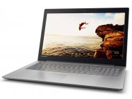 LENOVO IdeaPad 320-15IAP (80XR013VYA) N3350, 4GB, 500GB, Platinum Grey