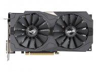 ASUS AMD Radeon RX 570 4GB 256bit STRIX-RX570-O4G-GAMING