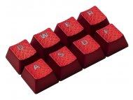 KINGSTON HXS-KBKC1 HyperX FPS & MOBA Red Gaming Keycaps Upgrade Kit