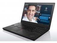 LENOVO T560 (20FJ003UCX) Full HD, i5-6300U, 8GB, 256GB SSD, Win 10 Pro