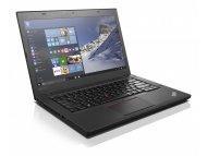 LENOVO T460 (20FM003PCX) Touch Full HD, i7-6600U, 8GB, 256GB SSD, Win 10 pro