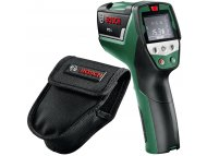 BOSCH zeleni alat PTD 1, Detektor temperature i vlažnosti