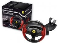 THRUSTMASTER Ferrari Racing Wheel - Red Legend PS3/PC