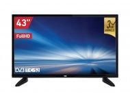 VOX 43DSA311B LED FullHD