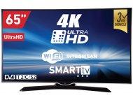 VOX 65DSW400U LED Smart UHD 4K