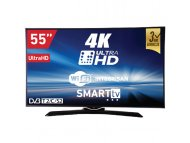 VOX 55DSW400U LED Smart UHD 4K