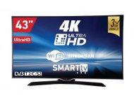 VOX 43DSW400U LED Smart UHD 4K