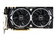 MSI NVidia GeForce GTX 1070 Ti 8GB 256bit GTX 1070 Ti ARMOR 8G