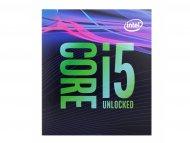 INTEL Core i5-8400, 14nm, LGA1151, 6-Cores, 2.80GHz, 9MB, Box
