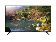 TOSHIBA 75U6763DG  LED  ULTRA HD  SMART  T2