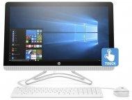 HP 24-e006ny AiO 23.8'' AG i3-7100U 8GB 256GB SSD  DVDRW Win 10 Home (2MP88EA)