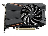 GIGABYTE AMD Radeon RX 560 GAMING 4GB 128bit GV-RX560OC-4GD rev.2.0