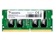 ADATA SODIMM DDR4 4GB 2400Mhz AD4S2400J4G17-S