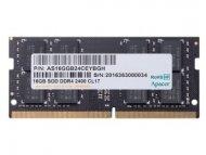 APACER SODIMM DDR4 16GB 2400MHz Retail ES.16G2T.GFH