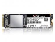 ADATA 512GB M.2 PCIe Gen 3 x2 NVMe ASX6000NP-512GT-C SSD