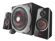 TRUST Gaming GXT 38 2.1 Ultimate Bass Speaker set crni (19023)