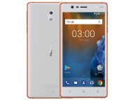 NOKIA 3 DS Copperr White