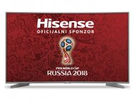 Hisense H49N6600 Smart LED 4K Ultra HD digital LCD