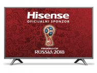 HISENSE H43N5700 Smart LED 4K Ultra HD digital LCD