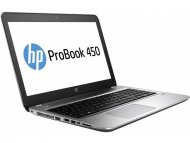 HP ProBook 450 G4 Intel i3-7100U 4GB 120GB SSD Windows 10 Pro (Y8A55EA/120GB)