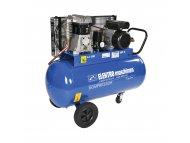 ELEKTRO MASCHINEN Klipni kompresor E 351/9/100 400V