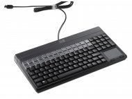 HP ACC KEYBOARD POS WITH MSR (FK218AA)