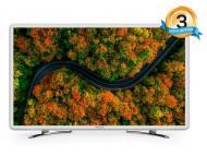 TESLA 24S307WH   DLED  DVB-T2  HD Ready White