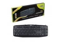 MS INDUSTRIAL Tastatura ZETA žična