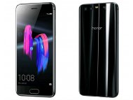 HUAWEI Honor 9 DS Black
