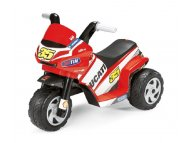 Peg Perego Motor Mini Ducati