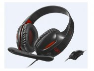 TRUST Gaming GXT 330 XL Endurance Headset crni (19999)