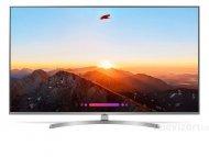 LG 49UK7550MLA Smart webOS 4.0 4K Ultra HD
