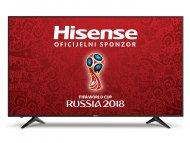 Hisense H55A6100 Smart LED 4K Ultra HD digital LCD