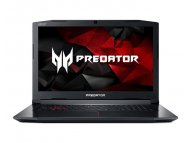 ACER Predator Helios PH317-52-77CT (NH.Q3DEX.022) FHD, Intel i7-8750H, 16GB, 256GB SSD + 1TB, GeForce GTX 1060 6GB