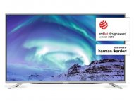 SHARP LC-55CUF8472ES Smart 4K Ultra HD digital LED