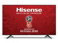 Hisense H50A6100 Smart LED 4K UHD digital