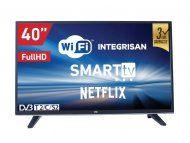 VOX 40SWN294B LED Smart FullHD