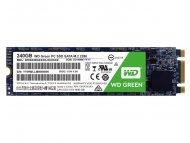 WESTERN DIGITAL 240GB M.2 SATA III WDS240G2G0B Green SSD