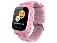ELARI KidPhone 2 (ELKP2PNK) Pink , dečiji pametni telefon-sat
