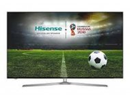 Hisense H55U7A Smart LED 4K Ultra HD digital LCD