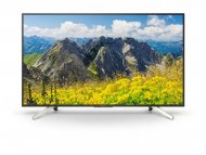 SONY KD55XF7596BAEP Smart 4K ANDROID