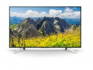 SONY KD65XF7596BAEP Smart 4K  ANDROID