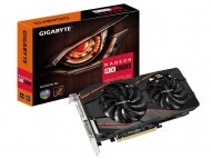 GIGABYTE AMD Radeon RX 570 8GB 256bit GV-RX570GAMING-8GD-MI rev.1.0